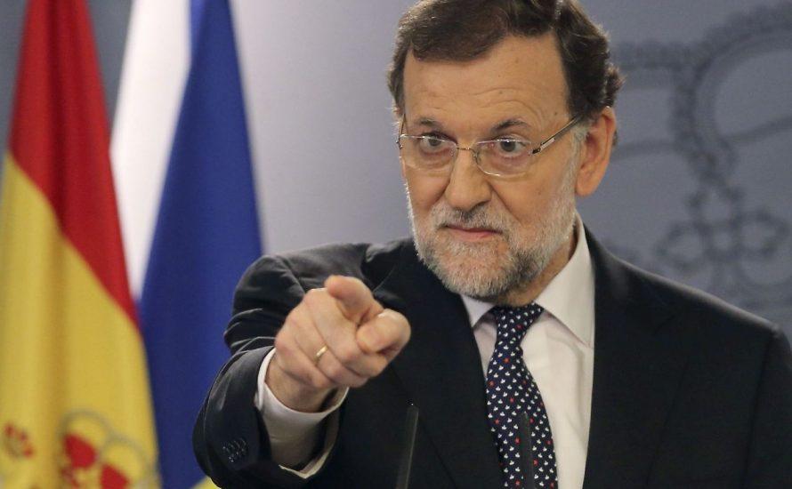 Nach Puigdemonts Rückzieher: Spanische Regierung will Autonomie von Katalonien aufheben