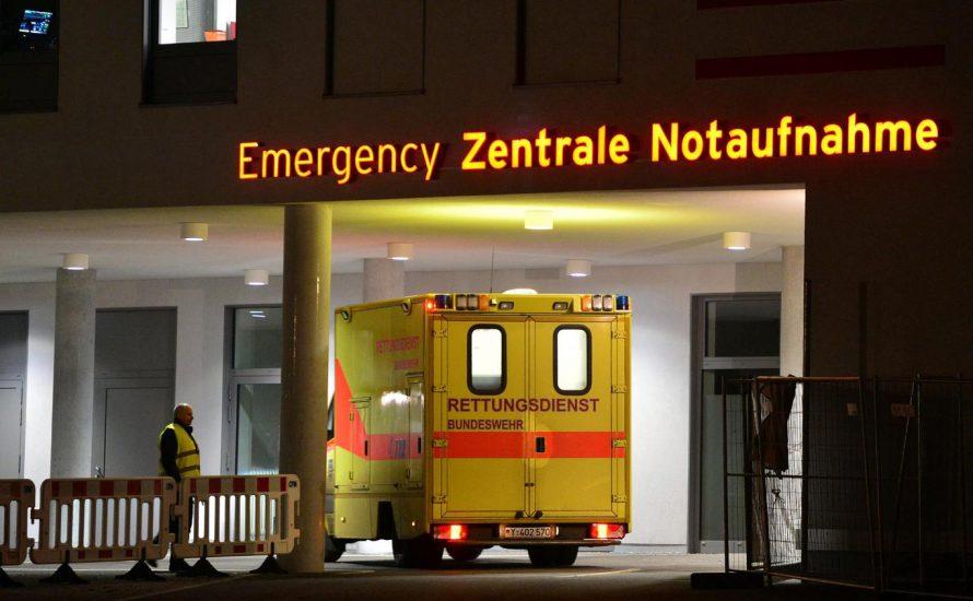 Beschäftigte aus Berliner Krankenhäusern schreiben offenen Brief an den Senat