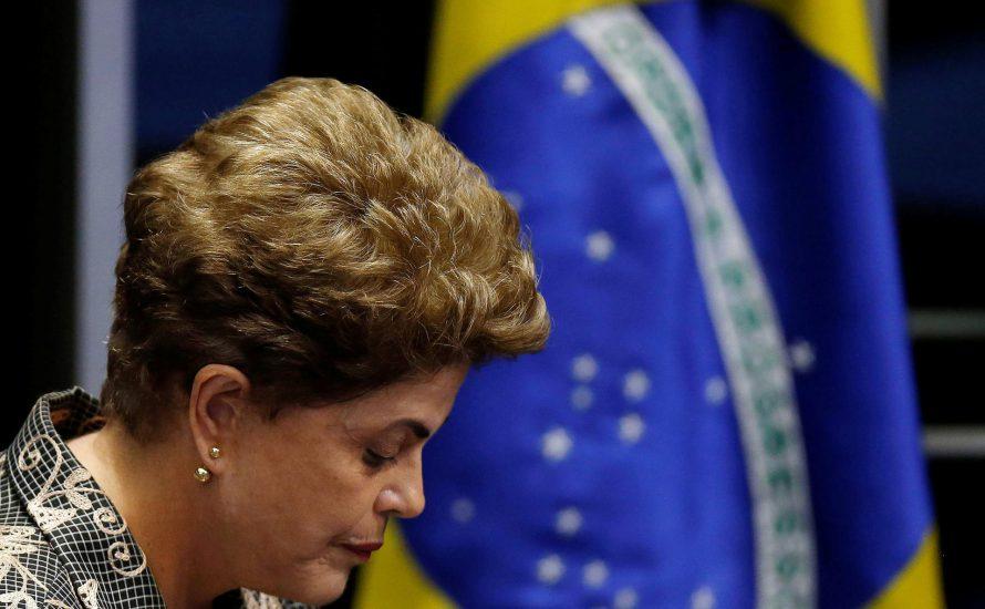 Brasilien: Rechtsruck bei Kommunalwahlen und Niederlage der PT