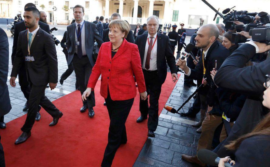EU-Libyen-Deal: Festung Europa baut ihre eigene Mauer weiter aus