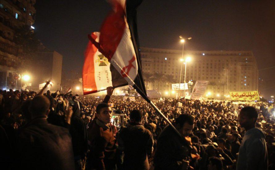 Ägypten: Zweiter Akt des revolutionären Prozesses