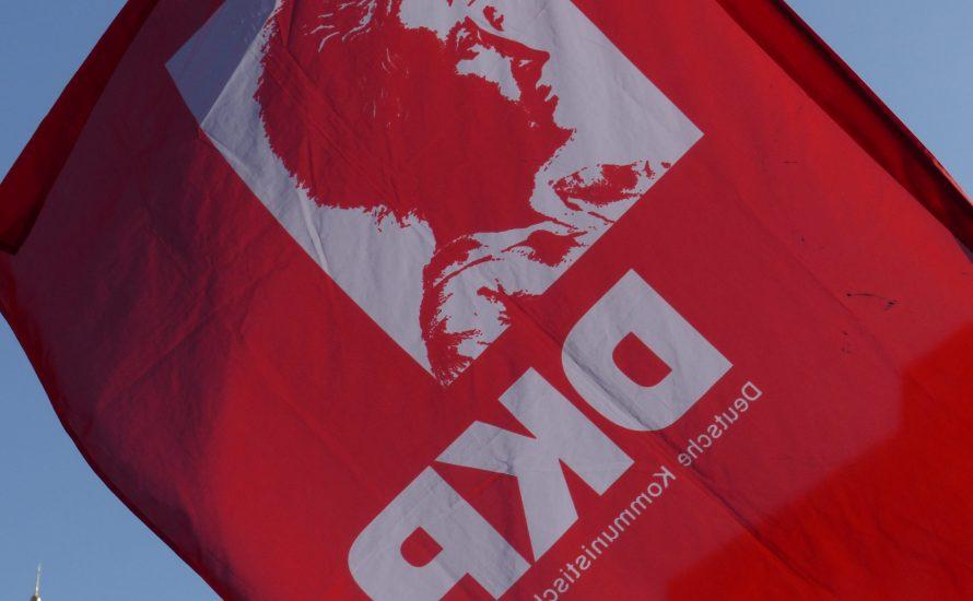 """DKP nicht zu Wahlen zugelassen – faschistische Partei """"Dritter Weg"""" schon"""