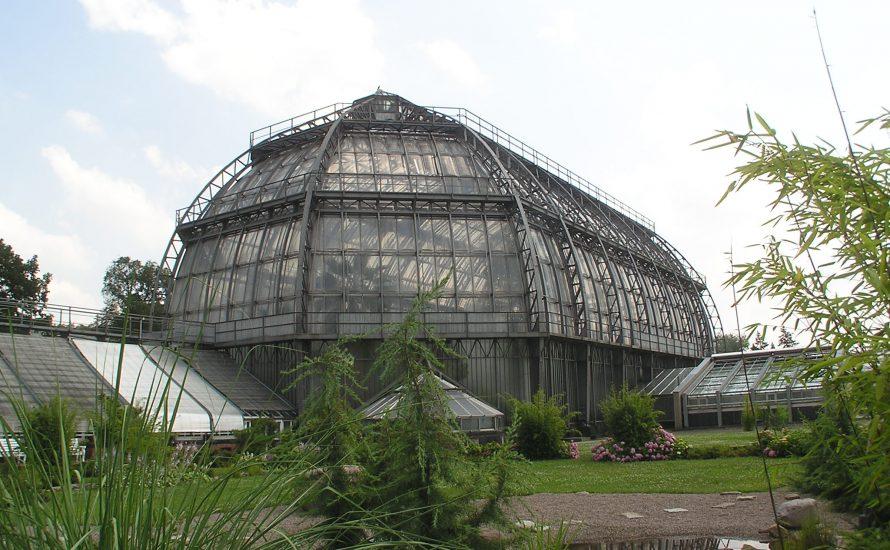 Soll der Botanische Garten Berlin stillgelegt werden?