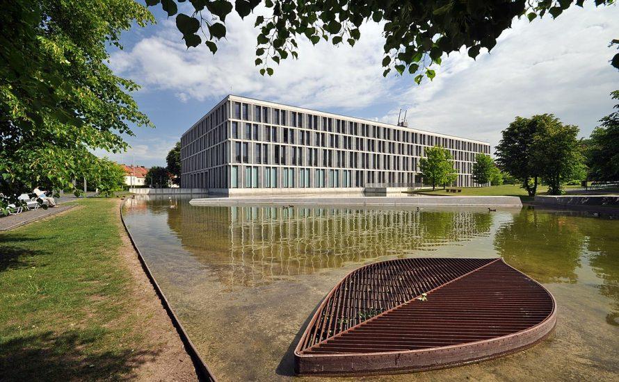 Botanischer Garten Berlin: Dienstpläne vor das Bundesarbeitsgericht