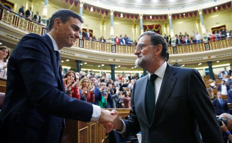 Spanischer Staat: Verhasste PP-Regierung gestürzt – doch was bringt die Sozialdemokratie?