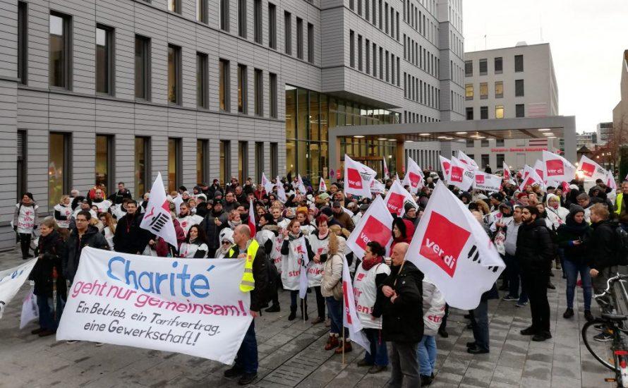 CFM: Schlichtung statt Arbeitskampf - wie kann der Streik verteidigt werden?