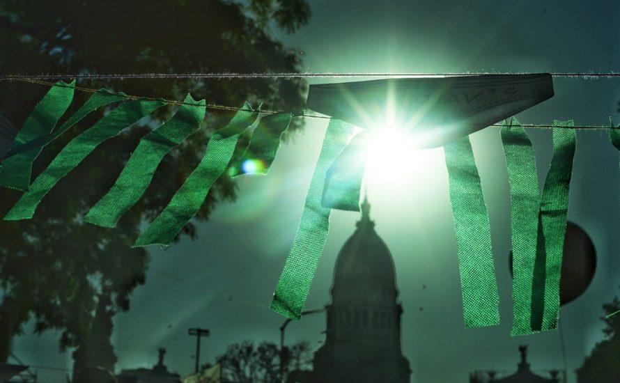 Abtreibungsrechte in Argentinien: Zwischen Protesten auf der Straße und Deals im Kongress