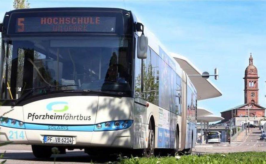 Einsparungen im öffentlichen Nahverkehr: Busfahrer*innen mit Niedriglöhnen