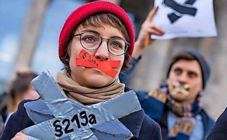 GroKo-Kompromiss zum §219a: SPD schaufelt weiter ihr eigenes Grab