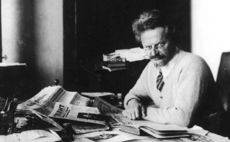 Leo Trotzki: Bolschewismus und Stalinismus