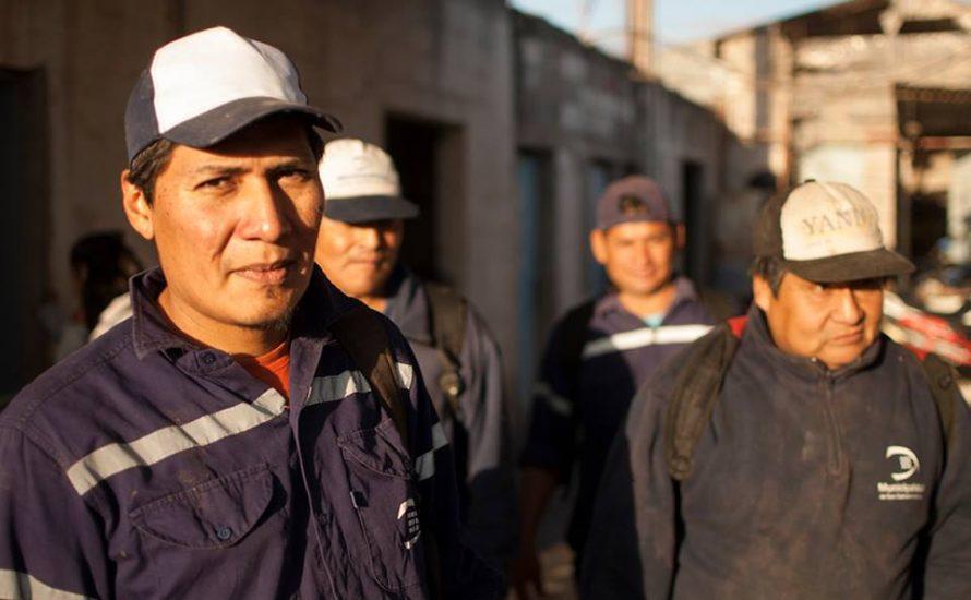 Das Gegenmittel zur neoliberalen Politik in Argentinien – Im Gespräch mit Alejandro Vilca