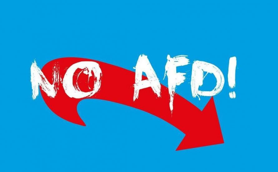 Was tun gegen die AfD: Komm aus der Schockstarre!