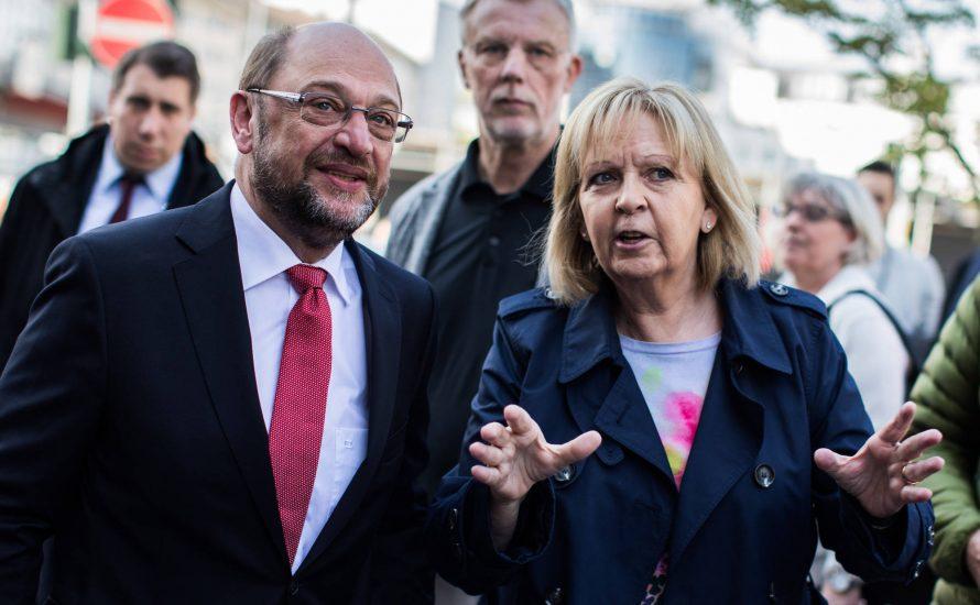 Was die NRW-Wahl bedeutet – oder: Warum hat Schulz versagt?