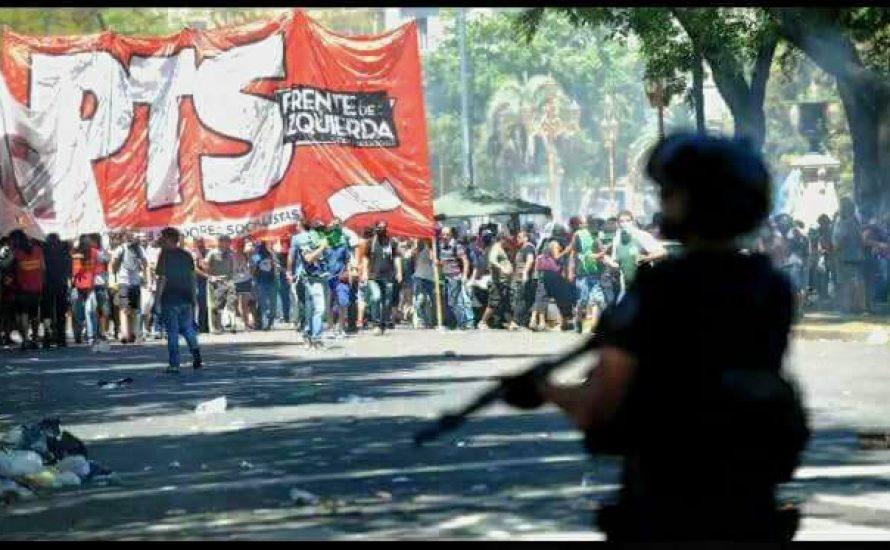 Argentinien: Massenhafter Widerstand gegen Rentenreform, Regierung in der Krise