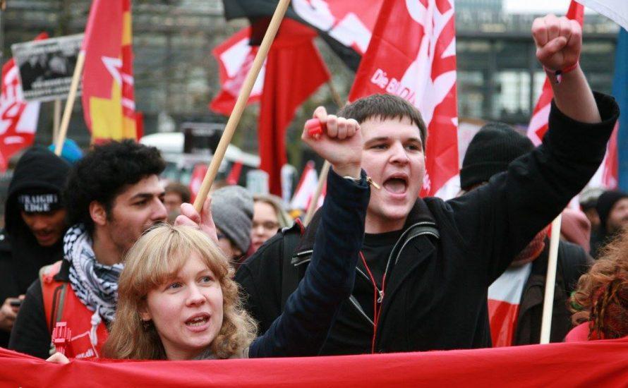 Neues Angebot bei TVStud: Sprungbrett für die kommenden Streiks