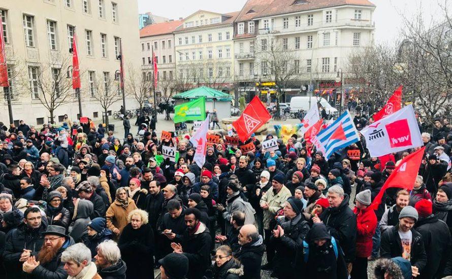 Neuköllner*innen wehren sich gegen Nazi-Terror – doch von den Parteien kommt keine Hilfe