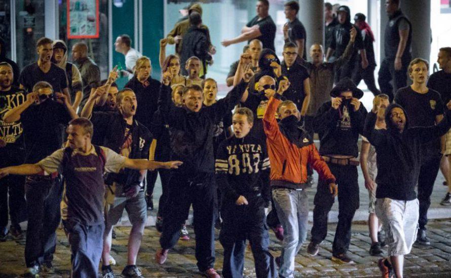 Bautzen: Das deutsche Regime schämt sich weniger für seine Nazis