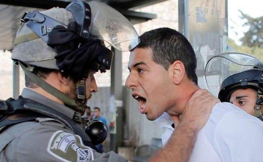 Die Geschichte der nationalen Frage in Palästina (Teil I von III)