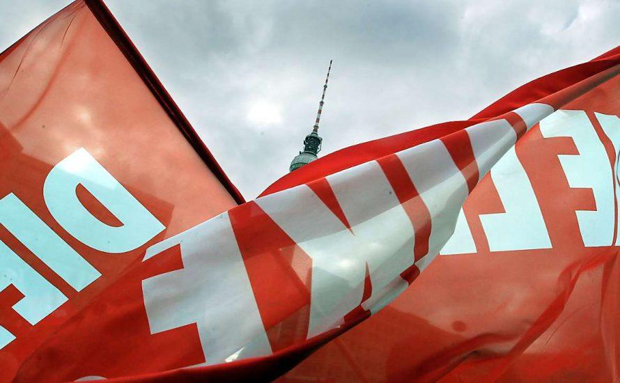 Sollten Revolutionär*innen als linker Flügel der Berliner Regierungskoalition auftreten?