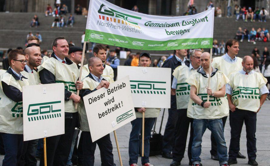 Der Bahnstreik, das Streikrecht und die Interessen der Gewerkschaftsbürokratie