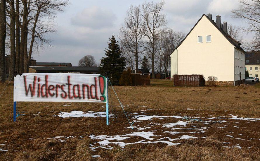 Sachsen, der failed state?