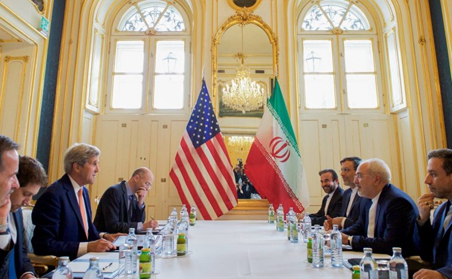 """Was steht hinter dem """"Atomdeal"""" mit dem Iran?"""