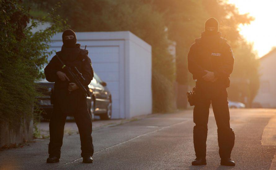 Zwölf Verletzte und ein Toter bei Bombenexplosion in Ansbach