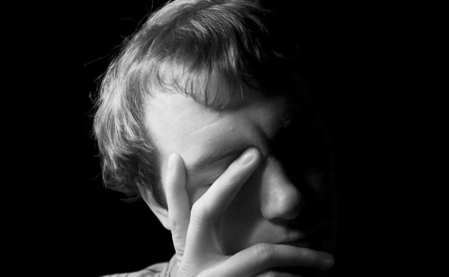 Chronische Krankheit, Arbeitsleid