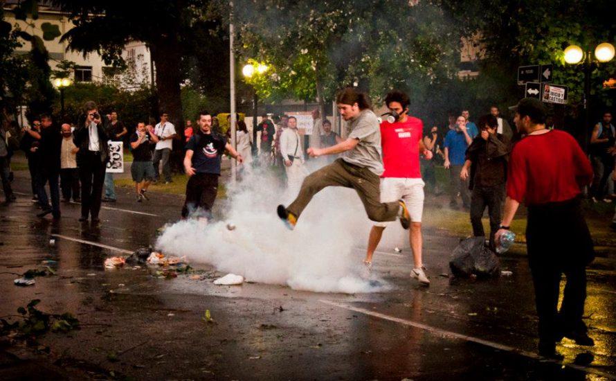 Der Kampf in Chile hat gerade erst angefangen!