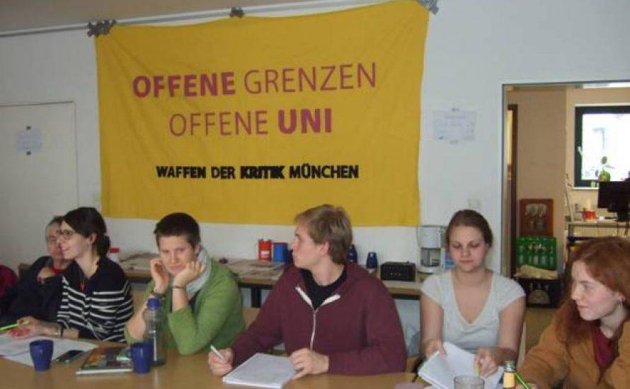 Workshop: Feminismus in Zeiten von Krieg und Krise