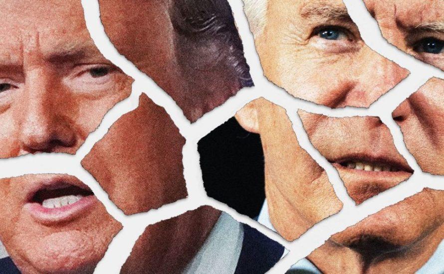 USA: Eine Wahl in der Krise, ein Regime im Niedergang
