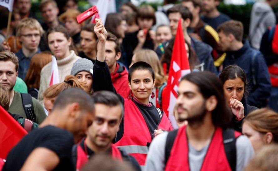 #TVStud: Wie weiter streiken? Ein Kommentar