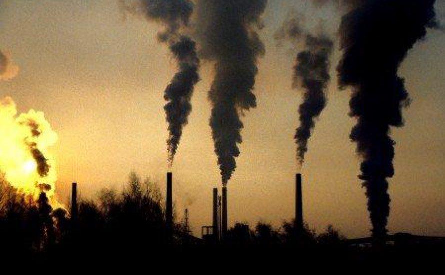 ABC des Marxismus: K wie Klimakrise