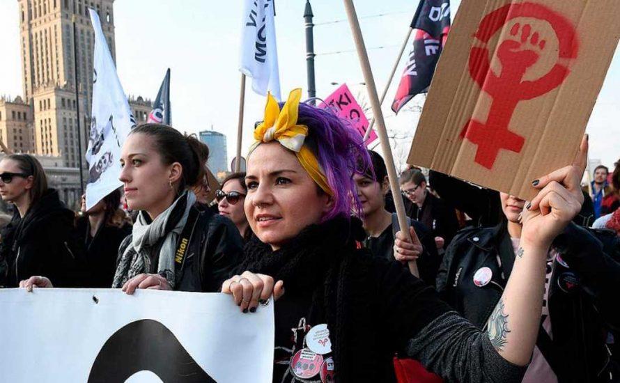 #KeineMehr – auch in Deutschland wollen Aktivistinnen den Kampf gegen den Feminizid aufnehmen