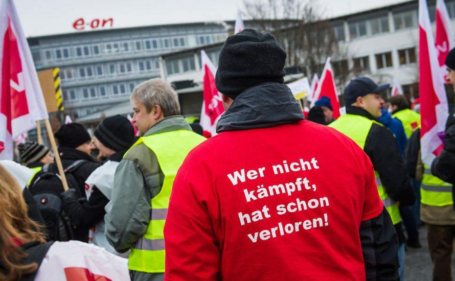 Brief an einen Freund: Für eine kämpferische Gewerkschaft!