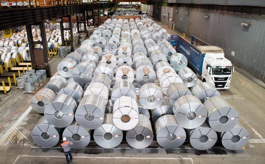 Stahlzölle: Wiederholen sich die 30er Jahre?