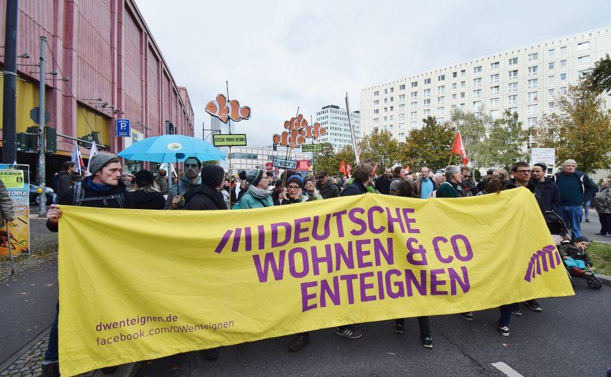Ver.di Betriebsgruppe FU Berlin: Solidarität mit