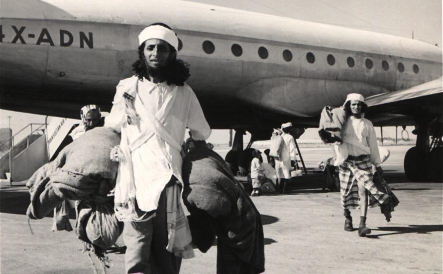 Fliegender Teppich ins Ungewisse – Wurden die Kinder von Jüd*innen aus dem Jemen in Israel entführt?