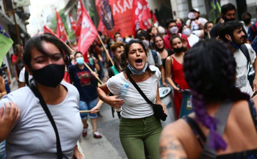 Argentinien: Herausforderungen einer revolutionären Partei im Klassenkampf