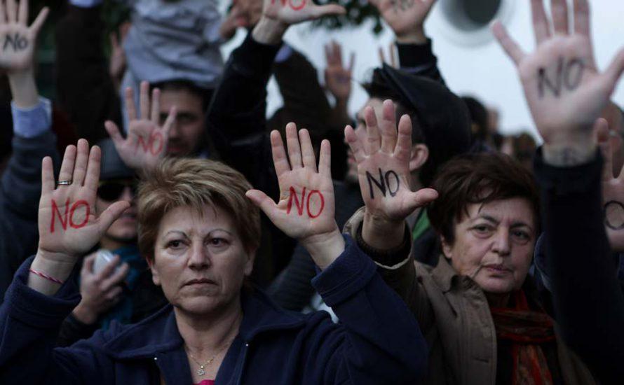 Zypern: Eine neue Phase der Eurokrise