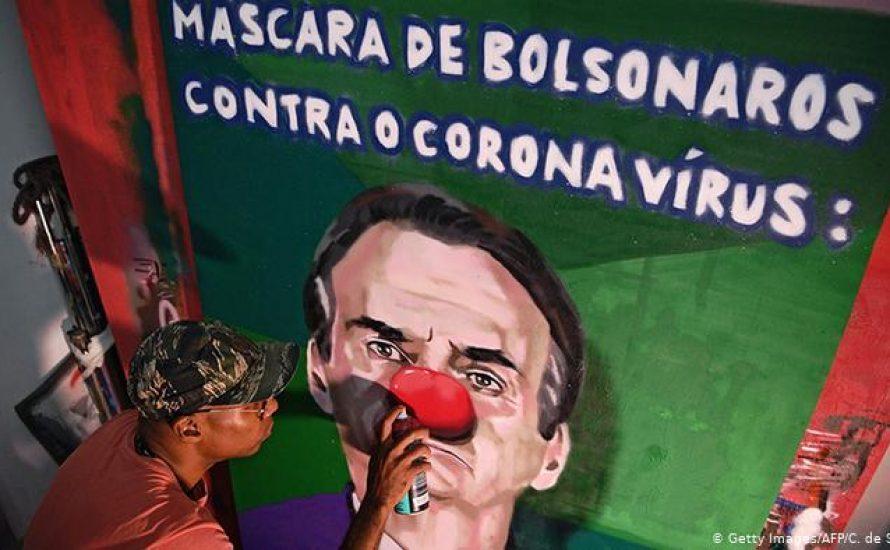 Brasilien: Covid-19, kapitalistische Krise und Bonapartismus