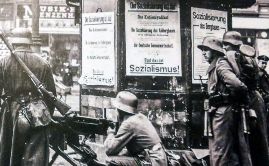 Jacobin entdeckt die SPD