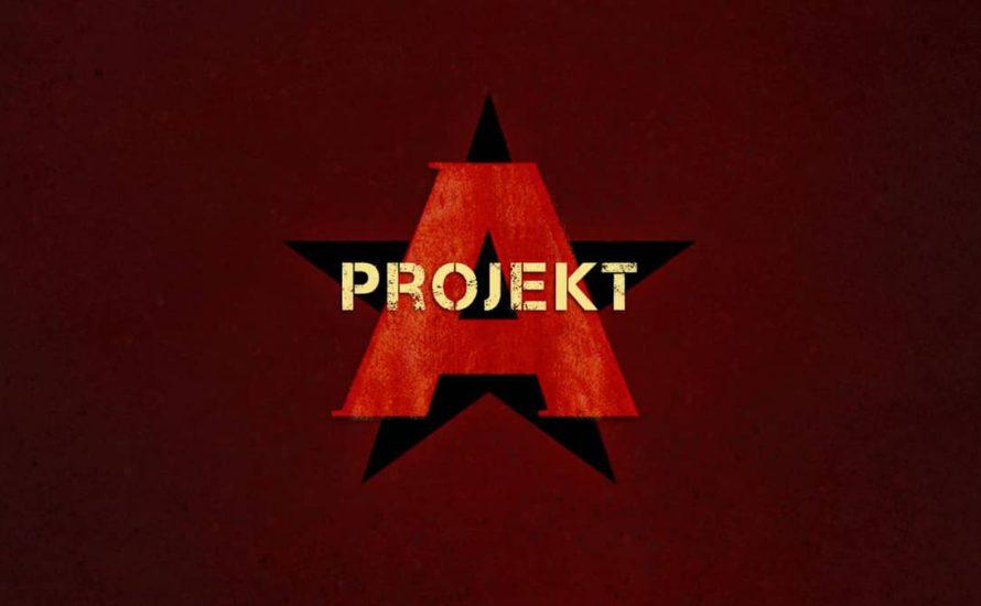 Projekt A – die Sackgasse anarchistischer Projekte
