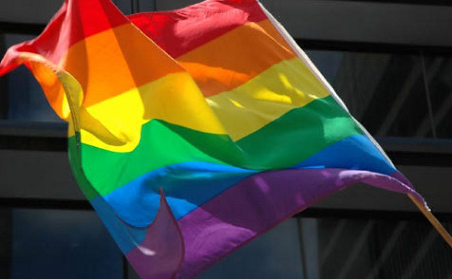 Gegen Homophobie!