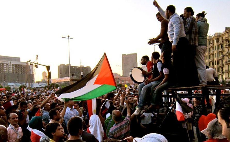 Millionen Palästinenser:innen beteiligen sich an Generalstreik zur Befreiung Palästinas