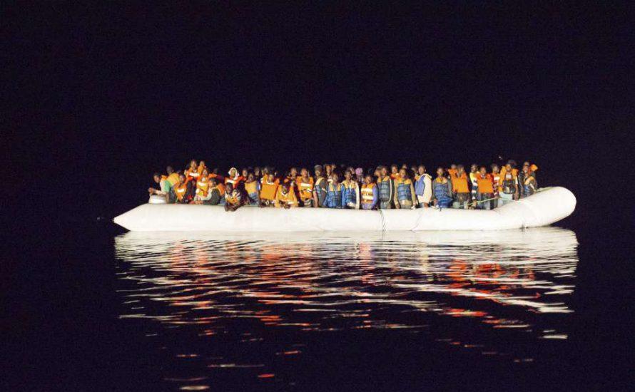 700 Tote auf dem Mittelmeer: Ein Massenmord der Festung Europa