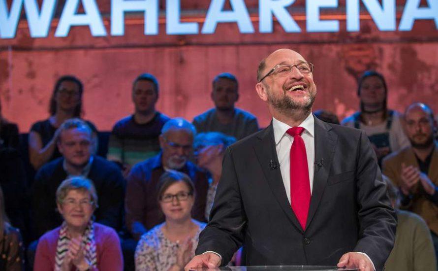 Die falschen Versprechen von Schulz und der SPD an die Pflegekräfte