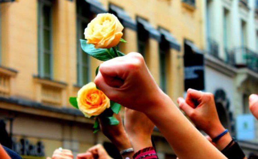 Interview: Junger Antifaschist in Paris ermordet