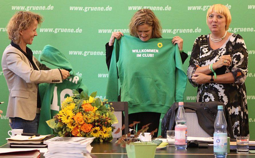 """""""Das Ministerium für gesellschaftlichen Zusammenhalt"""" – die neuste Grüne Worthülse"""