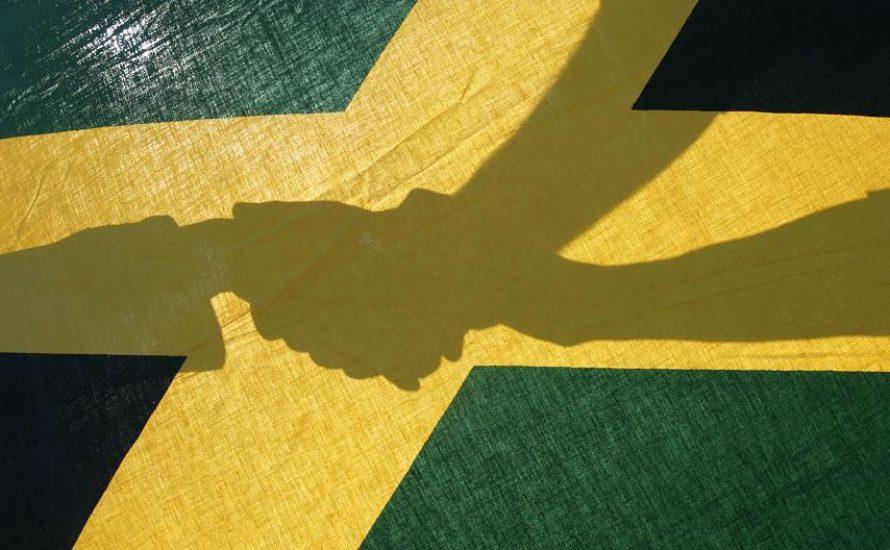 Schwarz-Gelb-Grün: die neue Koalition des Grauens